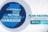 CONADER PLAN 2014 - 2024