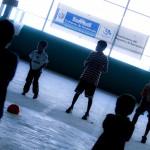 Programa Niñez hace convivencia en Centro Permanente