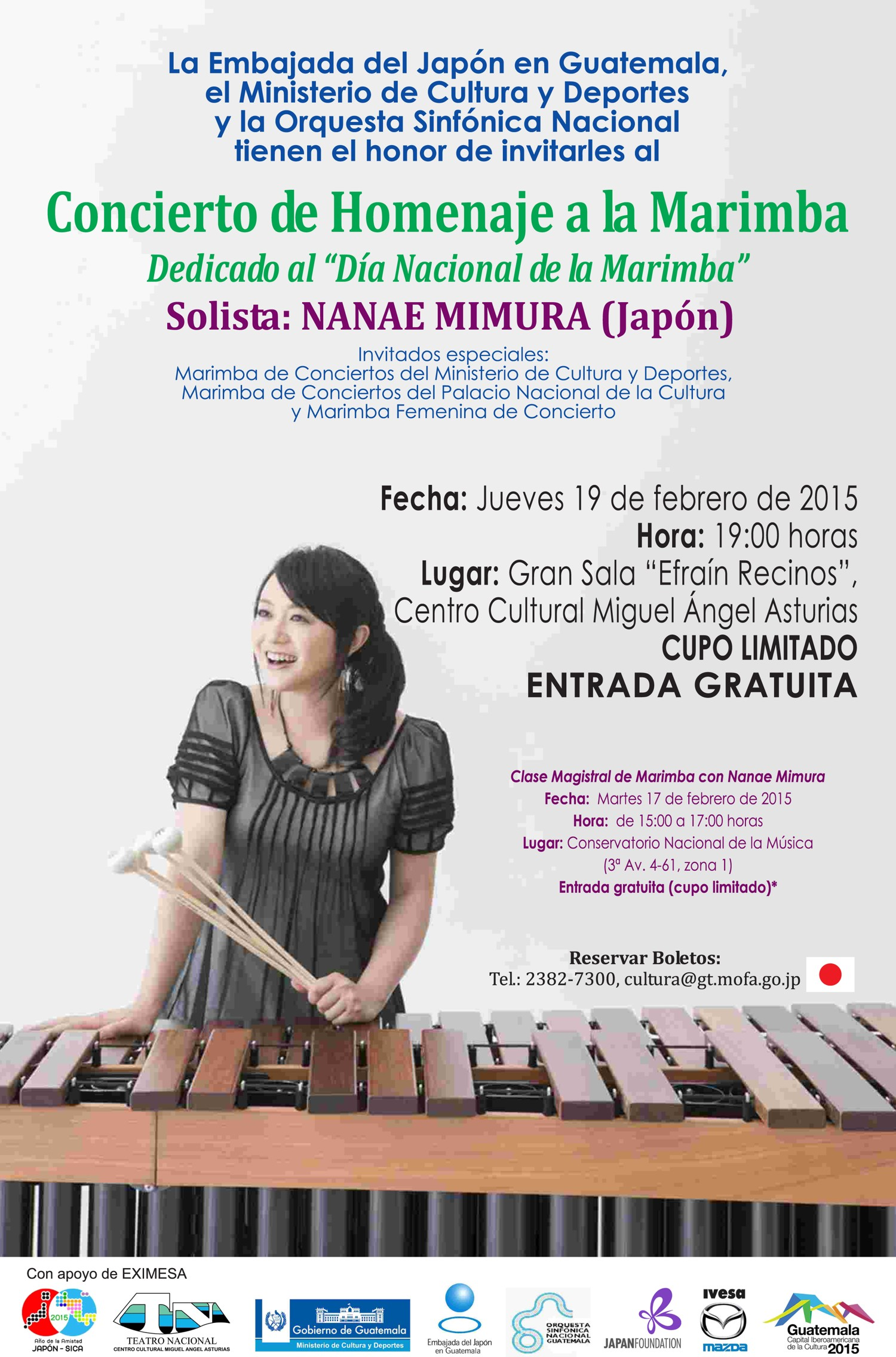 AFICHE-marimba-JAPON