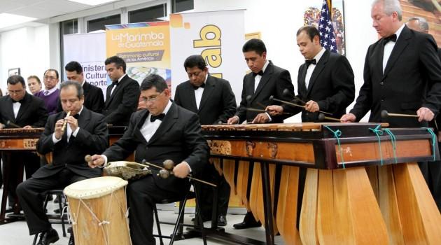 Marimba de Guatemala patrimonio de las americas_0266