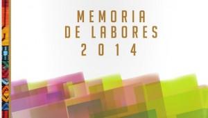 Memoria de Labores 2014