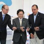 Donativo de equipo deportivo beneficiará a usuarios de parque Barrondo