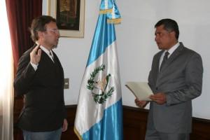 Viceministro de Patrimonio Juan Pablo Rosales_9934