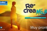 recreate mas