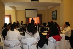reunión del Consejo de Ajq'ijab' del pueblo Maya y Xinka_0961