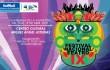 Banner IX Festival Nacional de Teatro