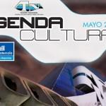 Agenda Cultural de Actividades del mes de Mayo, Teatro Nacional