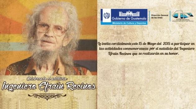 Homenaje Maestro Recinos final