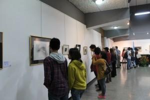 La Escuela Nacional de Artes Plásticas cumple 95 años_0576