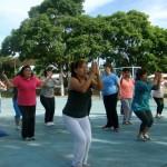 Proyectos de deportes y recreación se implementan para mejorar la calidad de vida26