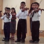 Se realizó certamen cultural de danza en San Juan Sacatepéquez