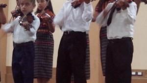 certamen cultural de danza en San Juan Sacatepéquez _5159