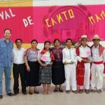 """Festival  """"Este es mi Canto"""" Se realizó en Comitancillo, San Marcos"""