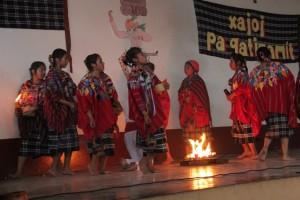 Danza Chimaltenango