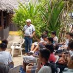 Escuela Regional de Arte de Puerto Barrios celebró su 25º aniversario 2