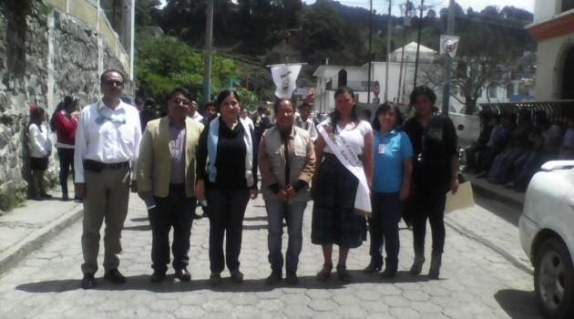 Festival Cultural de Sololá