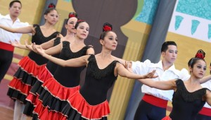 Festival de las Cultura y El Deporte