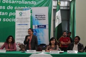 Festival de las Cultura y el Deporte inauguración7