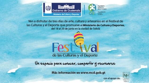 Festival de las Cultura y el Deportes
