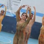 Festival de las Culturas y el Deporte Sololá 2015  se realiza con éxito.