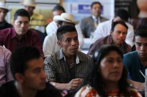 Inicia Diplomado para Representantes de Pueblos Indígenas