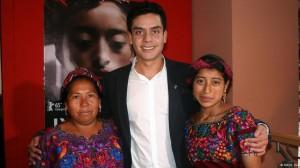 Jayro Bustamante IXCANUL