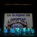 Rinden homenaje a Miguel Ángel Asturias a 41 años de su deceso