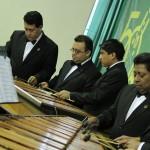 Marimba de Concierto del Palacio Nacional