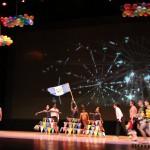 Nota Ballet Moderno y Folklórico, Guatemala Punto Com 1