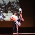 Nota Ballet Moderno y Folklórico, Guatemala Punto Com 11