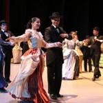 Nota Ballet Moderno y Folklórico, Guatemala Punto Com 12