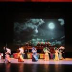 Nota Ballet Moderno y Folklórico, Guatemala Punto Com