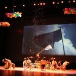 Nota Ballet Moderno y Folklórico, Guatemala Punto Com 9