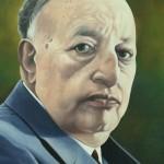 Se conmemoran 41 años de la muerte de Miguel Ángel Asturias