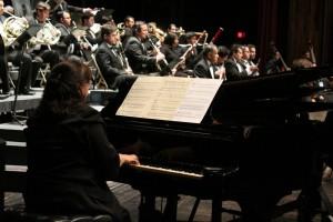 Orquesta Sinfónica Nacional de Guatemala _5203