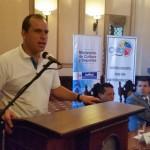 Presentación de las Políticas Deportivas para las personas con discapacidad
