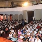 Centro Cultural de Escuintla celebra  con la Marimba del Palacio Nacional 2