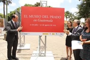 El Museo de Prado en Guatemala