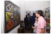 Exposición Marimba Antigua