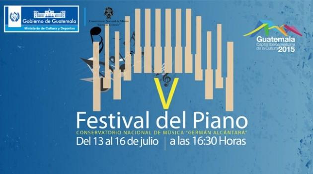 Festival del piano web