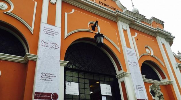 Finaliza el XXIX Simposio de Arqueología en Guatemala