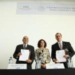 Guatemala firma acuerdo de mutua cooperación con Estado de Puebla 11