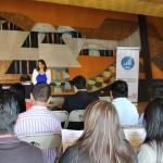 Colaboradores del Instituto Nacional de Estadística son capacitados en temas culturales