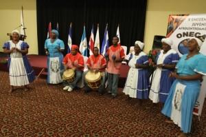 Lanzamiento Internacional del decenio de Afrodescendientes 1