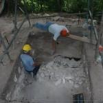 PANT-300-C-2, excavación, mayo 29. 2015  (583)