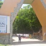 Parque Nacional Tikal 5