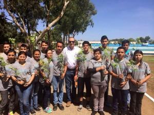 Reforestacion Erick Barrondo 2