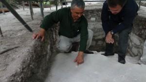 Se realiza en Petén presentación de hallazgo arqueológico Maya