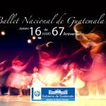 Ballet Nacional de Guatemala cumple 67 años