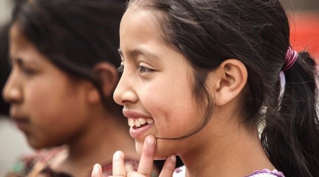comunidad de San José Chacayá 1